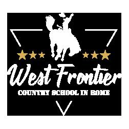 west frontier logo
