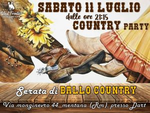 Sabato Country!